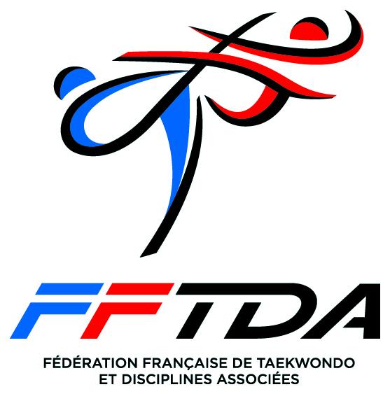 Nouveau logo fftda