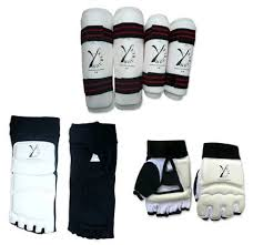 Protections tkd